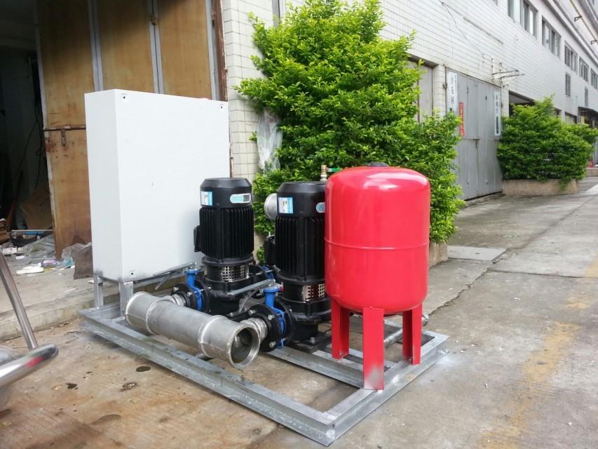 水泵變頻組(圖2)