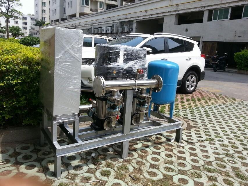 水泵變頻組(圖1)