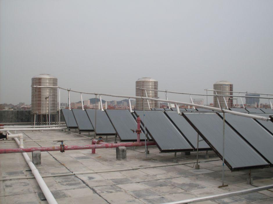 平板太陽能(圖2)